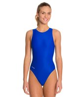 Waterpro Female Water Polo One Piece Swimsuit