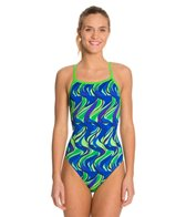 Waterpro Mirage One Piece Swimsuit