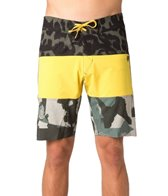 FOX Men's Camino Stacker Boardshort