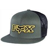 FOX Men's Supplement Snapback Hat