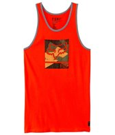 FOX Men's Grisler Tank