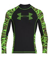Under Armour Men's Ex-Helios L/S Rashguard