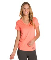 Under Armour Women's Iso-Chill Remi S/S Shirt