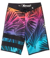 Hurley Men's Hekilikeekee Phantom Boardshort