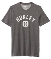 Hurley Men's Department Dri-Fit S/S Tee