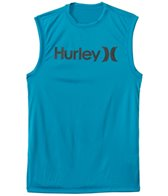 Hurley Men's One & Only Mesh Tank