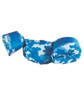Stearns Kids Puddle Jumpers Deluxe Camo USCG Life Jacket