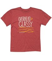 Dakine Men's Overhead And Glassy S/S Tee