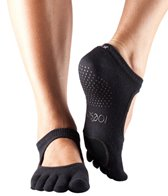 Toesox Plie Full-Toe Grip Socks