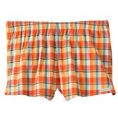 Sauvage Classic Swimmer Woven Short