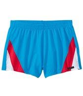 Sauvage Retro Colorblock Swim Shorts