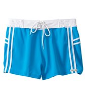 Sauvage The Mariner Stripe Banded Swim Short