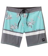 Rusty Men's Nitrous Printed Boardshort
