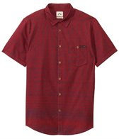 Rusty Men's Solaris S/S Shirt
