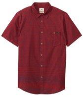 Rusty Men's Solaris S/S Shirt