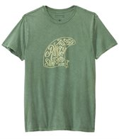 Rusty Men's Finnigan S/S Tee