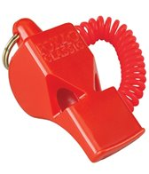 Fox 40 Classic Official Whistle with Flex Coil