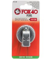 Fox 40 Pearl Whistle with Flex Coil