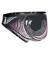 HARDCORESPORT Men's Shot Water Polo Brief
