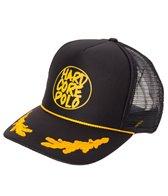 HARDCORESPORT OG Captains Polo Logo Hat