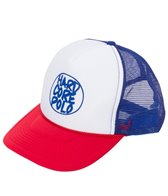 HARDCORESPORT OG Polo Logo Hat