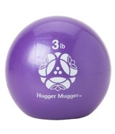 Hugger Mugger Power Weight Ball 3 lbs