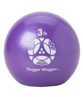 Hugger Mugger Power Weight Ball 3 lbs