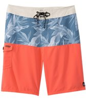 Reef Men's Natadola Beach Boardshort