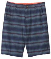 Reef Men's Punalu'u Hybrid Walkshort
