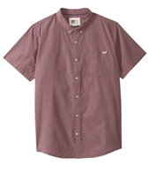 Reef Men's Gingster S/S Shirt