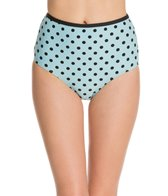 Coco Rave Sweet Spot High Waisted Bottom