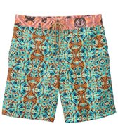 Maaji Polar Essence Swim Trunk