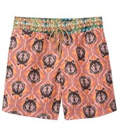 Maaji Ginger Grove Swim Trunk