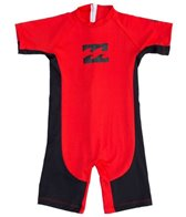 Billabong Toddler Boys' Unity Lycra Spring Suit