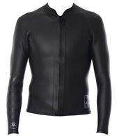 Billabong Men's 202 Revolution Pump'd Smooth Front Zip L/S Jacket