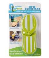 USA Pool & Toy Gripster Adjustable Grip-On Beverage Holder