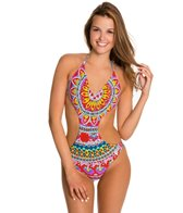 Billabong Sundial One Piece