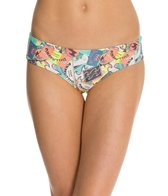Billabong Heritage Mash Up Hawaii Bikini Bottom