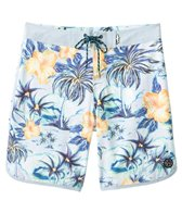 Maui and Sons Men's Island Oasis Boardshort