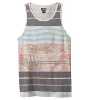 Maui and Sons Men's Island Style Tank