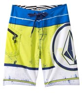 Volcom Boys' Lido Ion Boardshort (8yrs-20yrs)