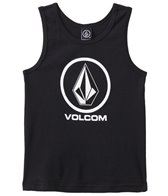 Volcom Boys' Drafters Tank Top (4yrs-7X)