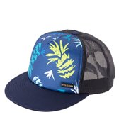 Volcom Boys' Buoy Snapback Hat