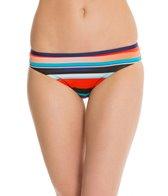 Jag Coastline Reversible Retro Bikini Bottom