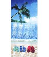 dohler USA Sunny Day Beach Towel 30 x 60