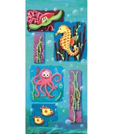 dohler USA Bubbles II Beach Towel 30 x 60