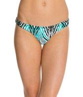 Volcom Wild Marks Tiny Bikini Bottom