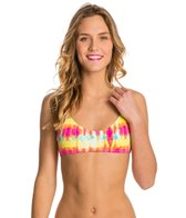 Volcom Sun Tripp Crop Top