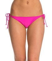 Volcom Simply Solid Tie Side Bikini Bottom