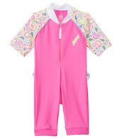 Platypus Australia Girls Candy One Piece Sunsuit (3T-6yrs)